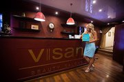 Услуги красоты класса люкс в салоне красоты Visan!