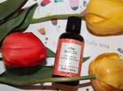 Натуральное масло и крем из Израиля для женщин и детей