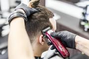 Мужской парикмахер на дому