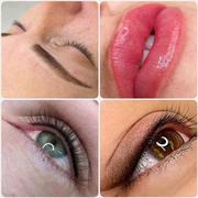 Качественный перманентный макияж от студии tvoi_brovi_permanent